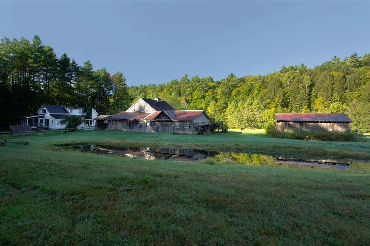 GRAFTON VTLake House for sale $$389,000   $197 per sq.ft.