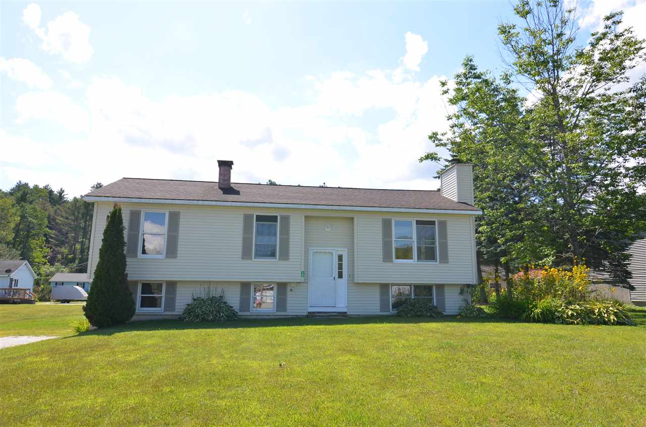 LUDLOW VT Home for sale $$160,000 | $101 per sq.ft.