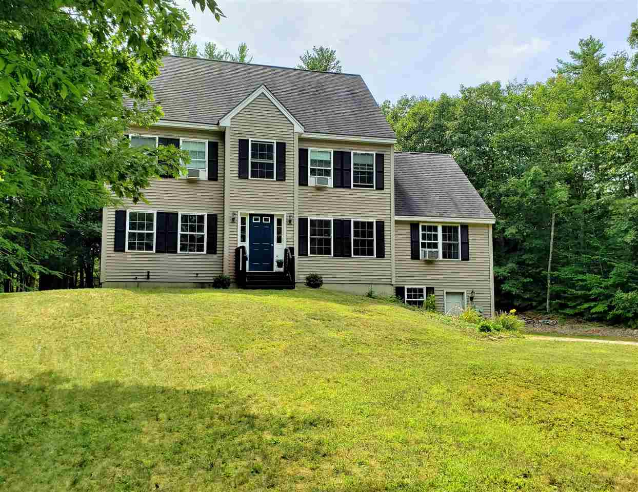BARRINGTON NH  Home for sale $329,900