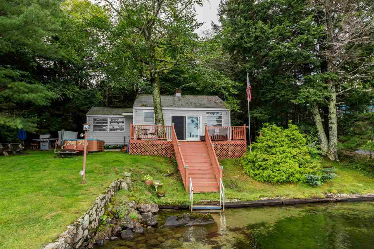 NEW DURHAM NH Home for sale $550,000