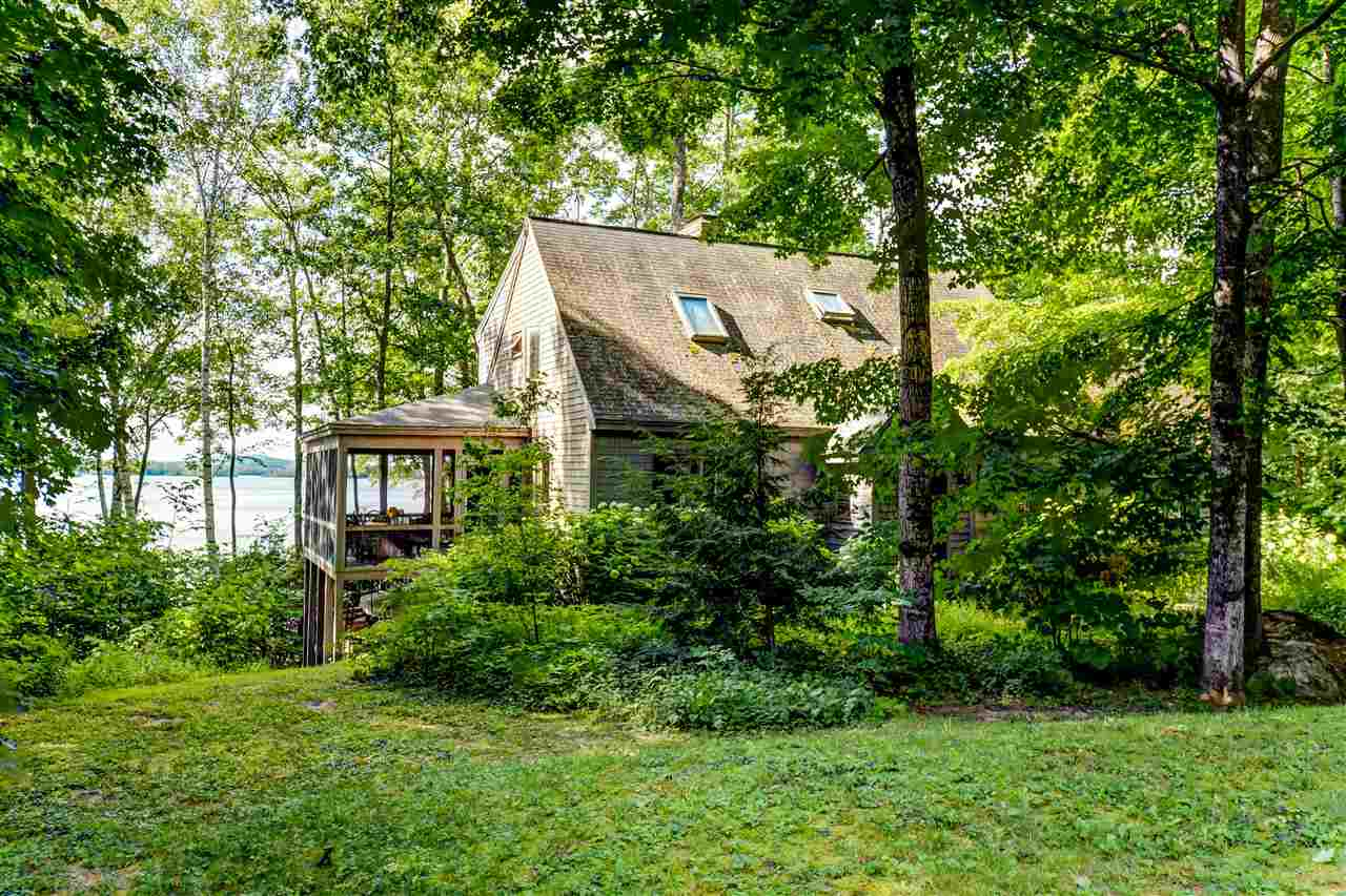 HOLDERNESS NH  Home for sale $2,599,000