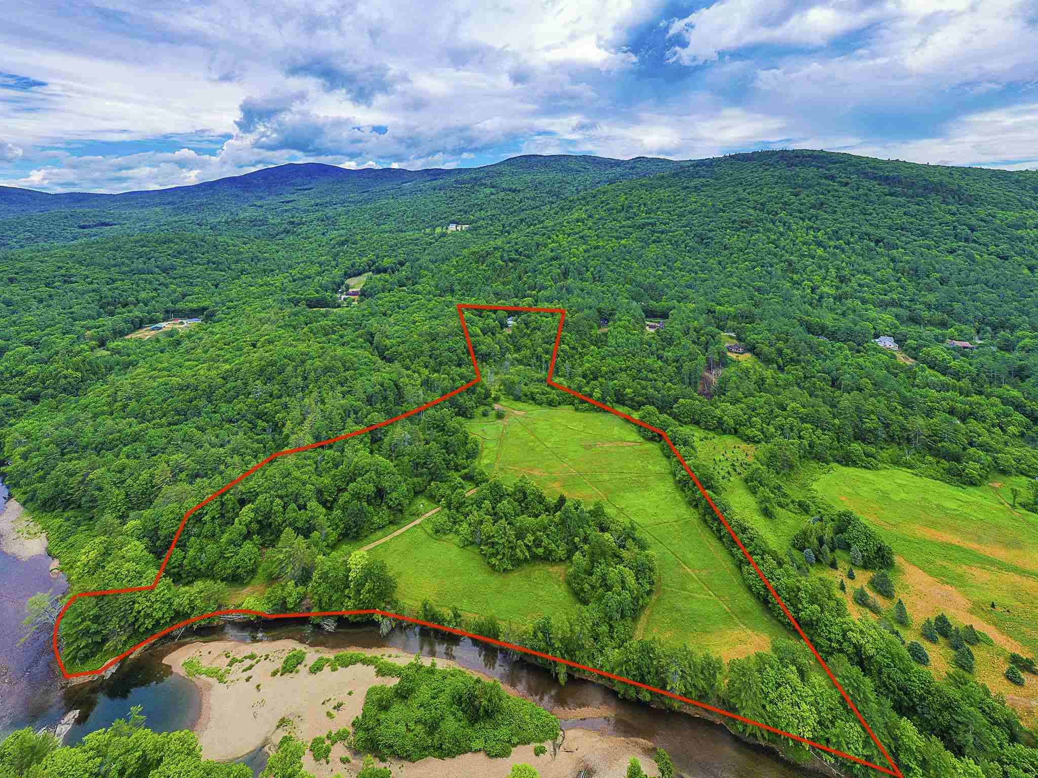MLS 4774233: 2425 Buffalo Road, Rumney NH