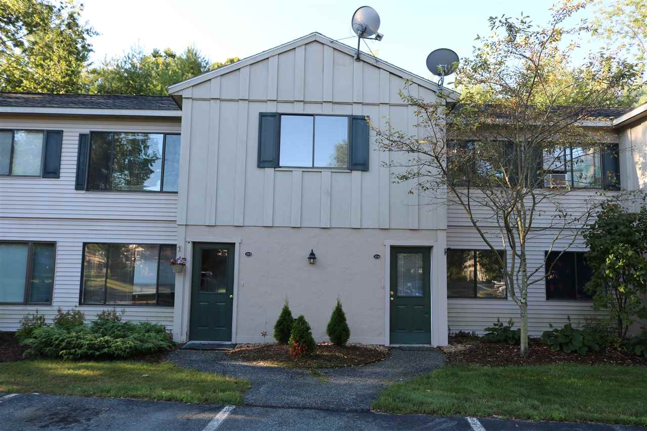 HARTFORD VT Condo for sale $$134,900 | $134 per sq.ft.