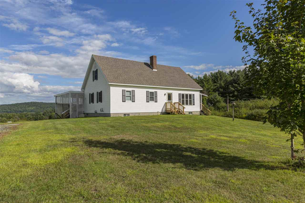 MLS 4774359: 1631 Christian Street, Hartford VT