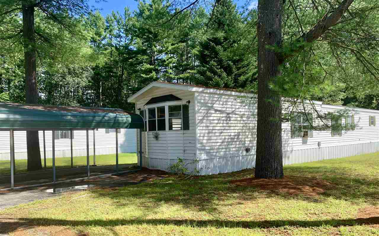 MLS 4774366: 6 Oriole Avenue, Keene NH