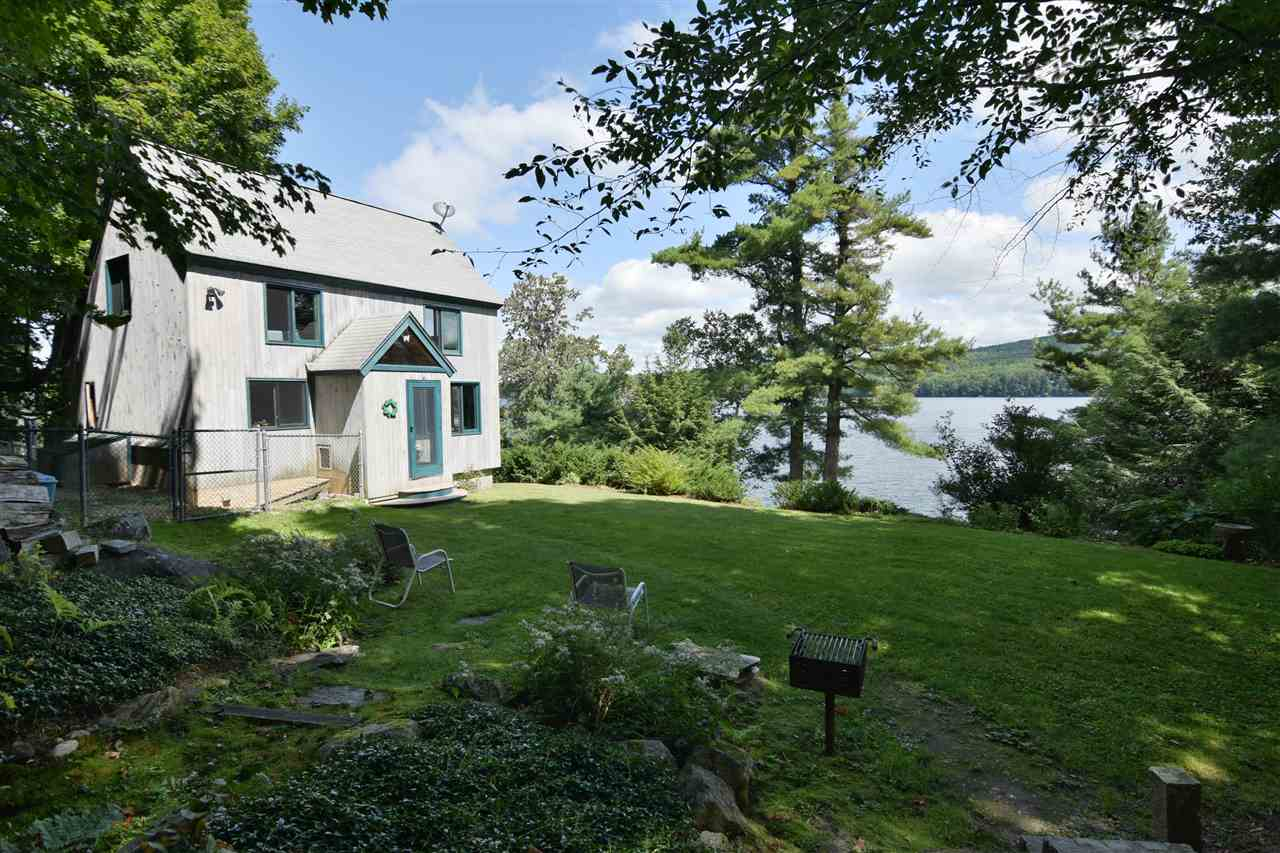 NEWBURY NH  Home for sale $775,000