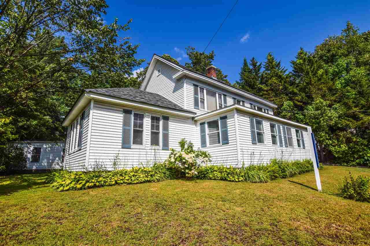 ASHLAND NH Home for sale $199,999