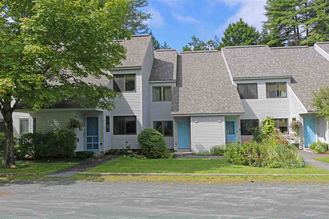 HARTFORD VT Condo for sale $$139,900 | $133 per sq.ft.