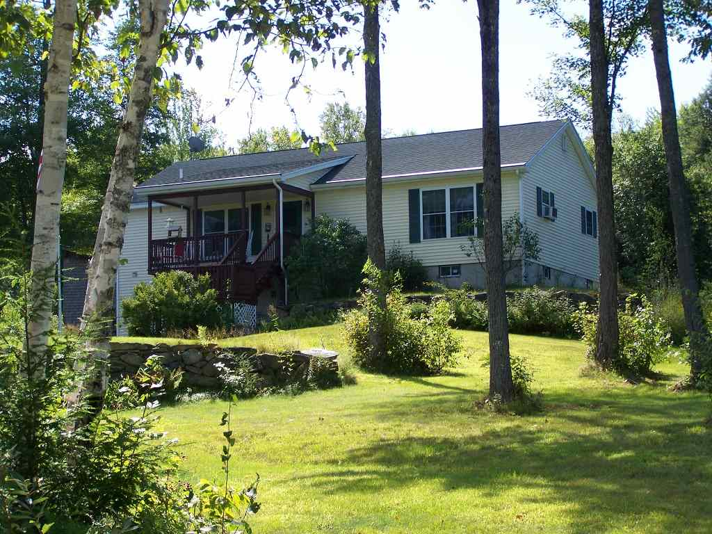 ALEXANDRIA NH  Home for sale $319,500