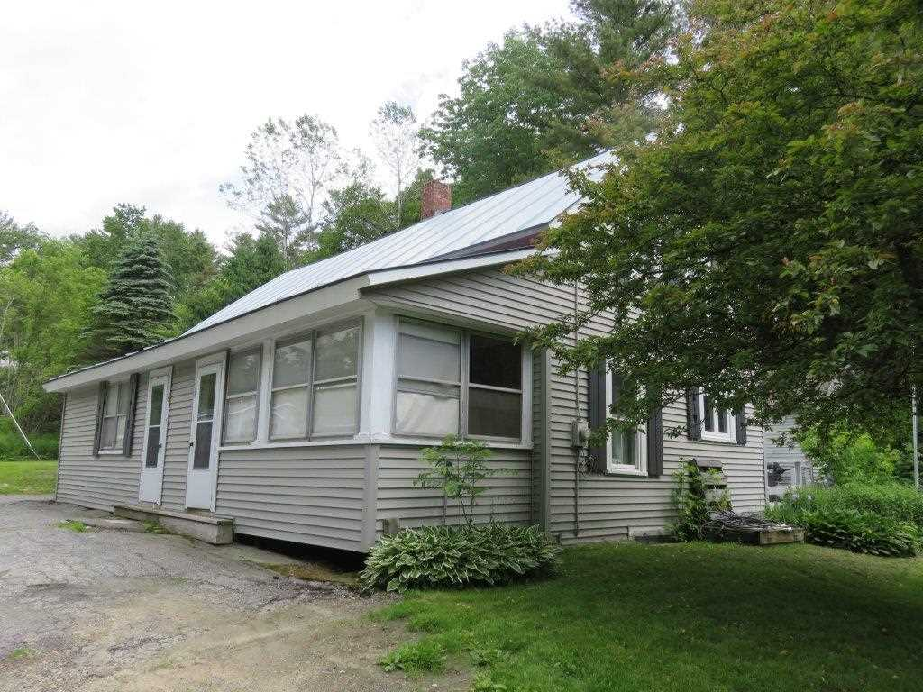 ENFIELD NH Multi Family for sale $$175,000 | $133 per sq.ft.