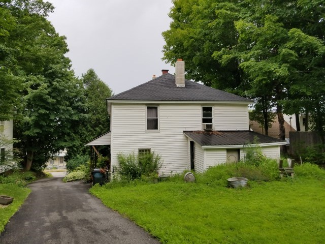 Claremont NH 03743Multi Family for sale $List Price is $70,000
