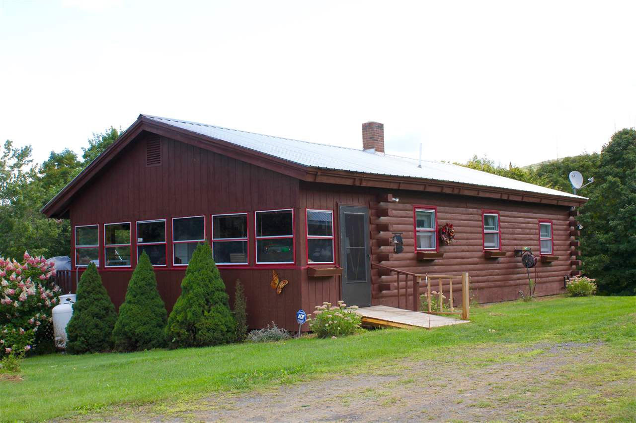 Tunbridge VT  for sale $List Price is $285,000