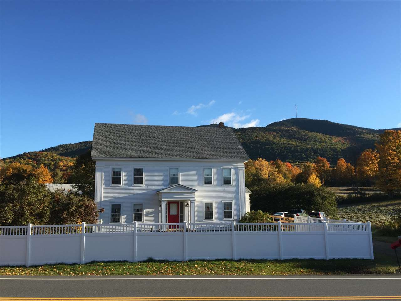 Perkinsville VT Home for sale $395,000