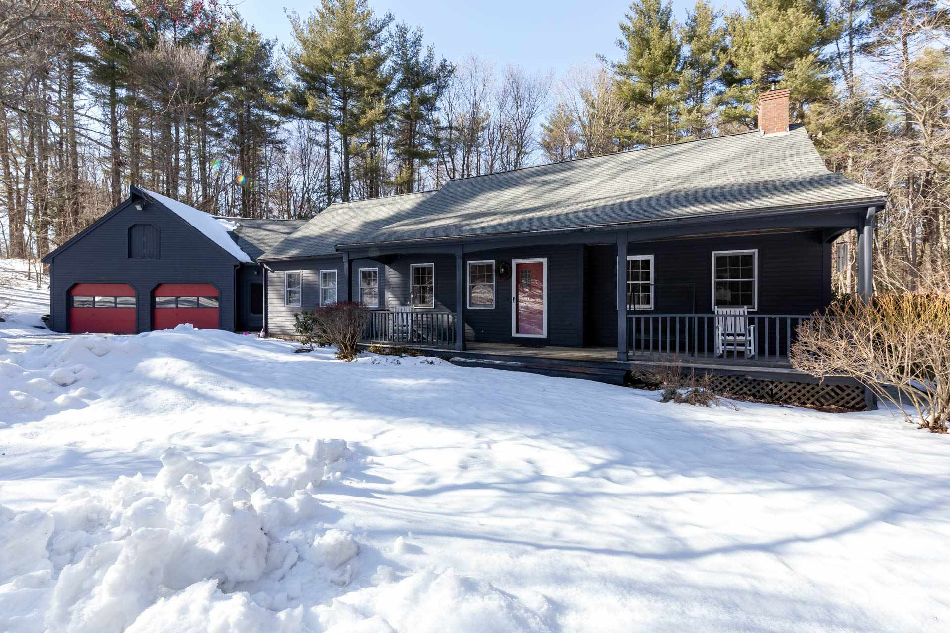 Photo of 22 Rock N Pines Road Fremont NH 03044