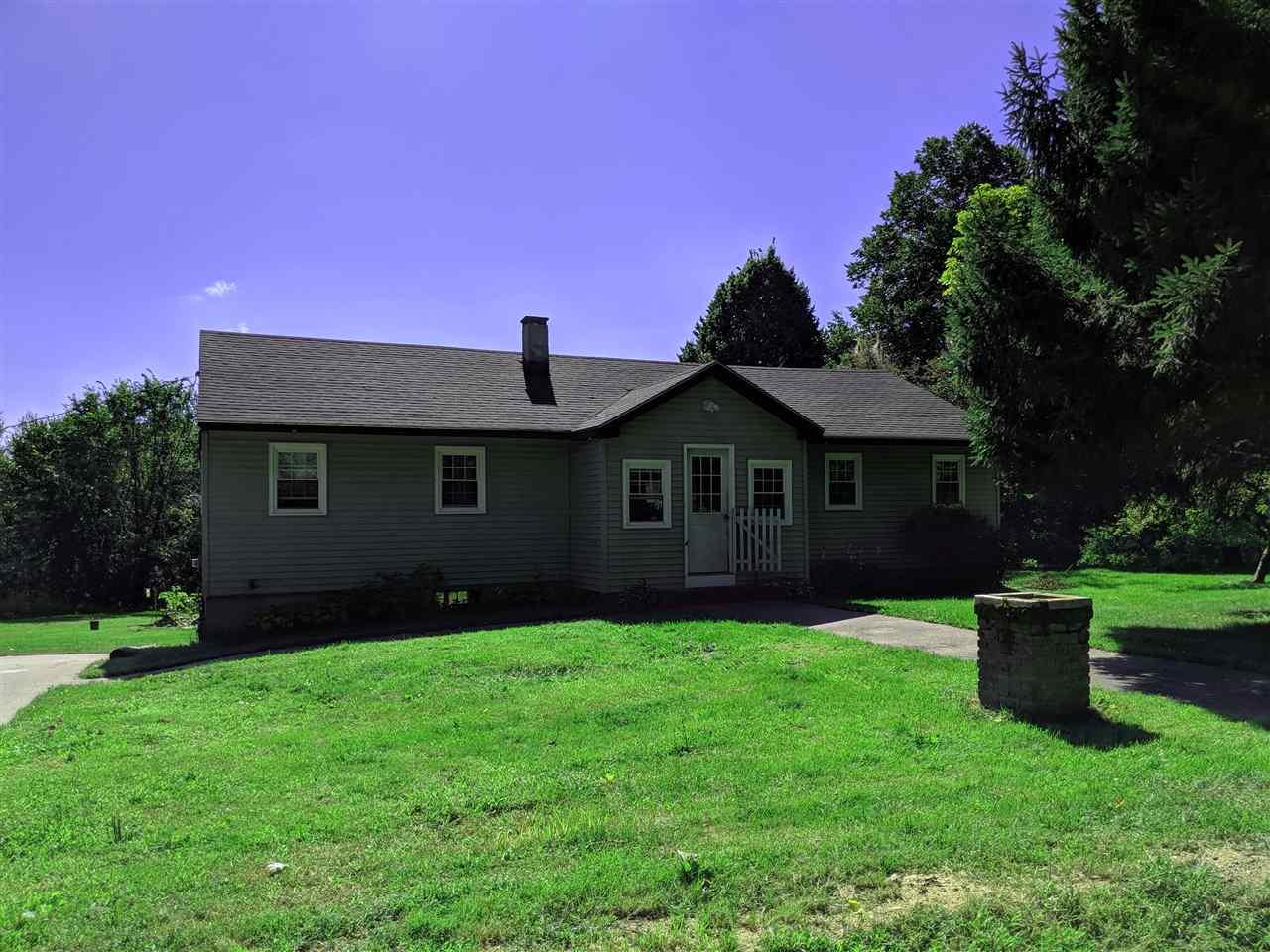 GILMANTON NH Home for sale $225,000