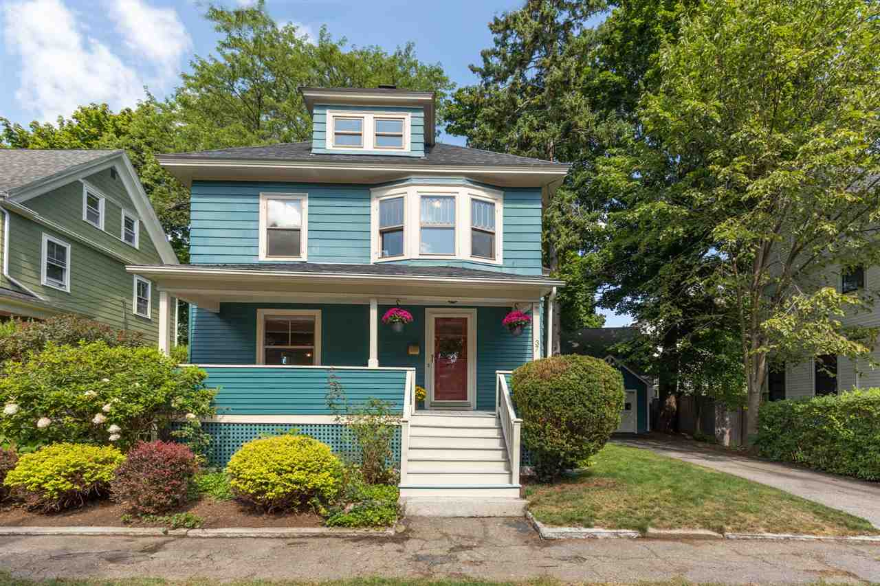 Photo of 37 Orchard Street Portsmouth NH 03801