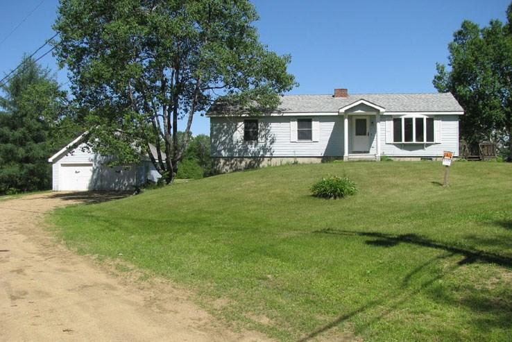 Sanbornton NHHome for sale $$244,900 $213 per sq.ft.