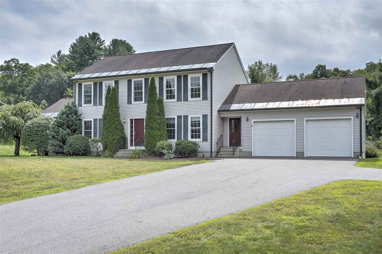 MLS 4774907: 25 Meadow View Road, Chesterfield NH