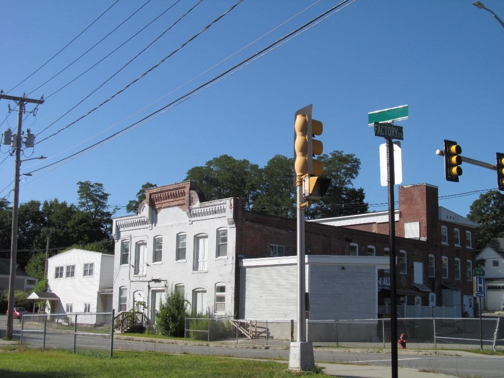 CLAREMONT NH Commercial Property for sale $$349,000 | $15 per sq.ft.