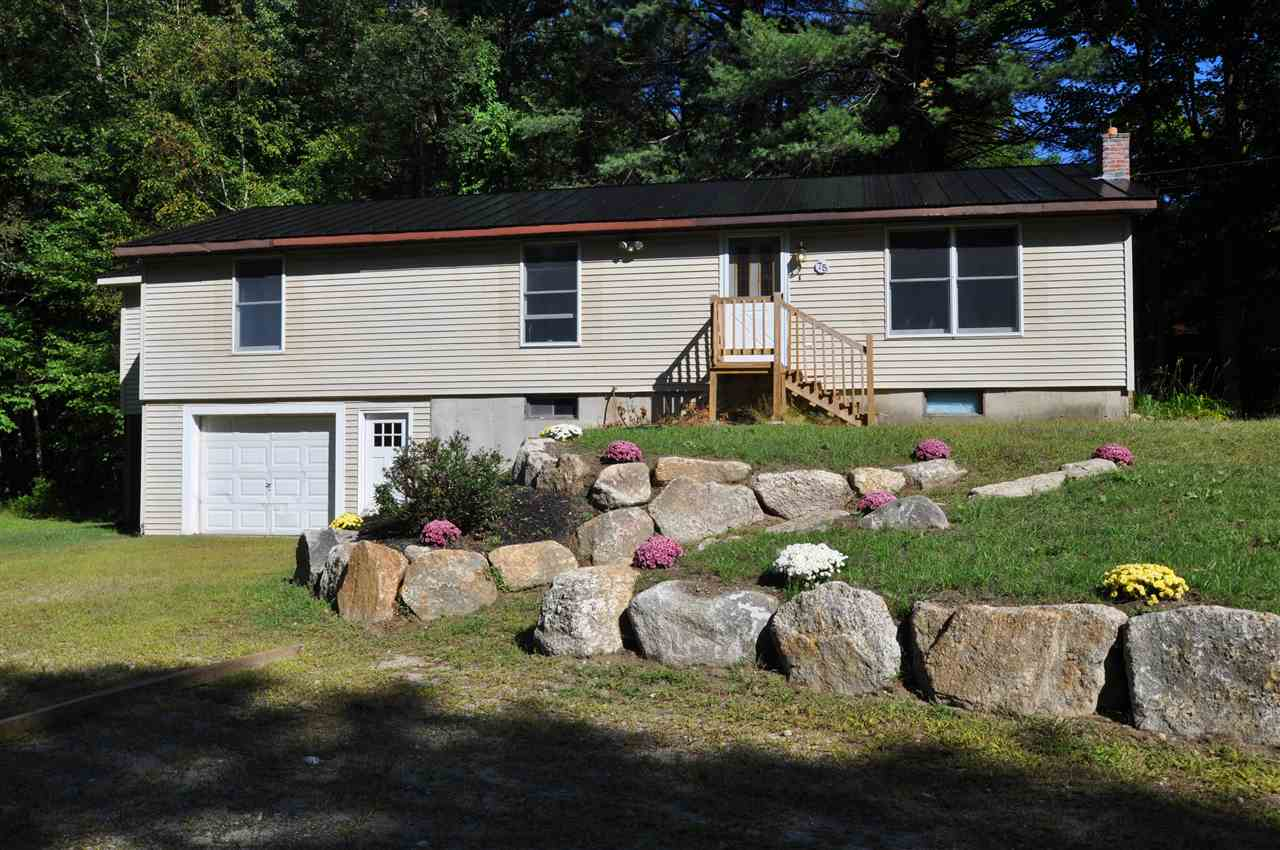 SUTTON NH Home for sale $$180,000 | $147 per sq.ft.