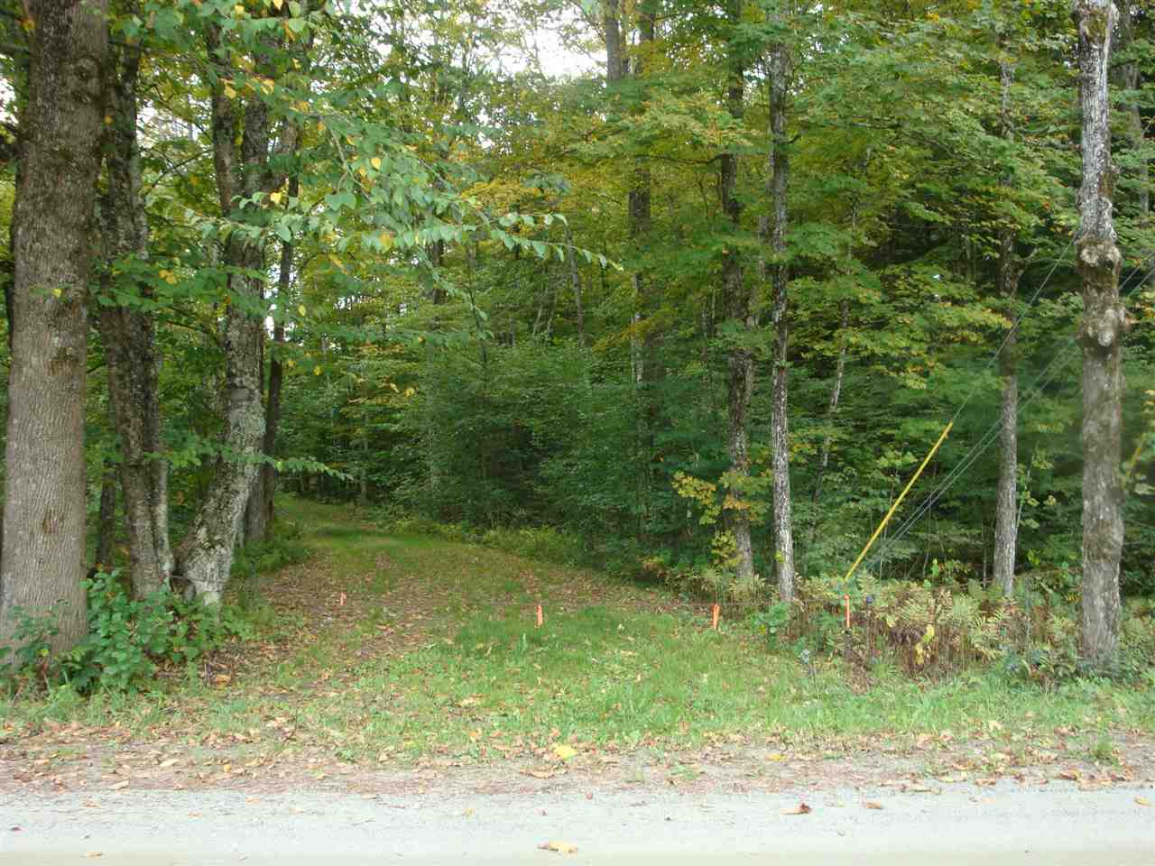Plainfield NH 03781Land for sale $List Price is $79,000