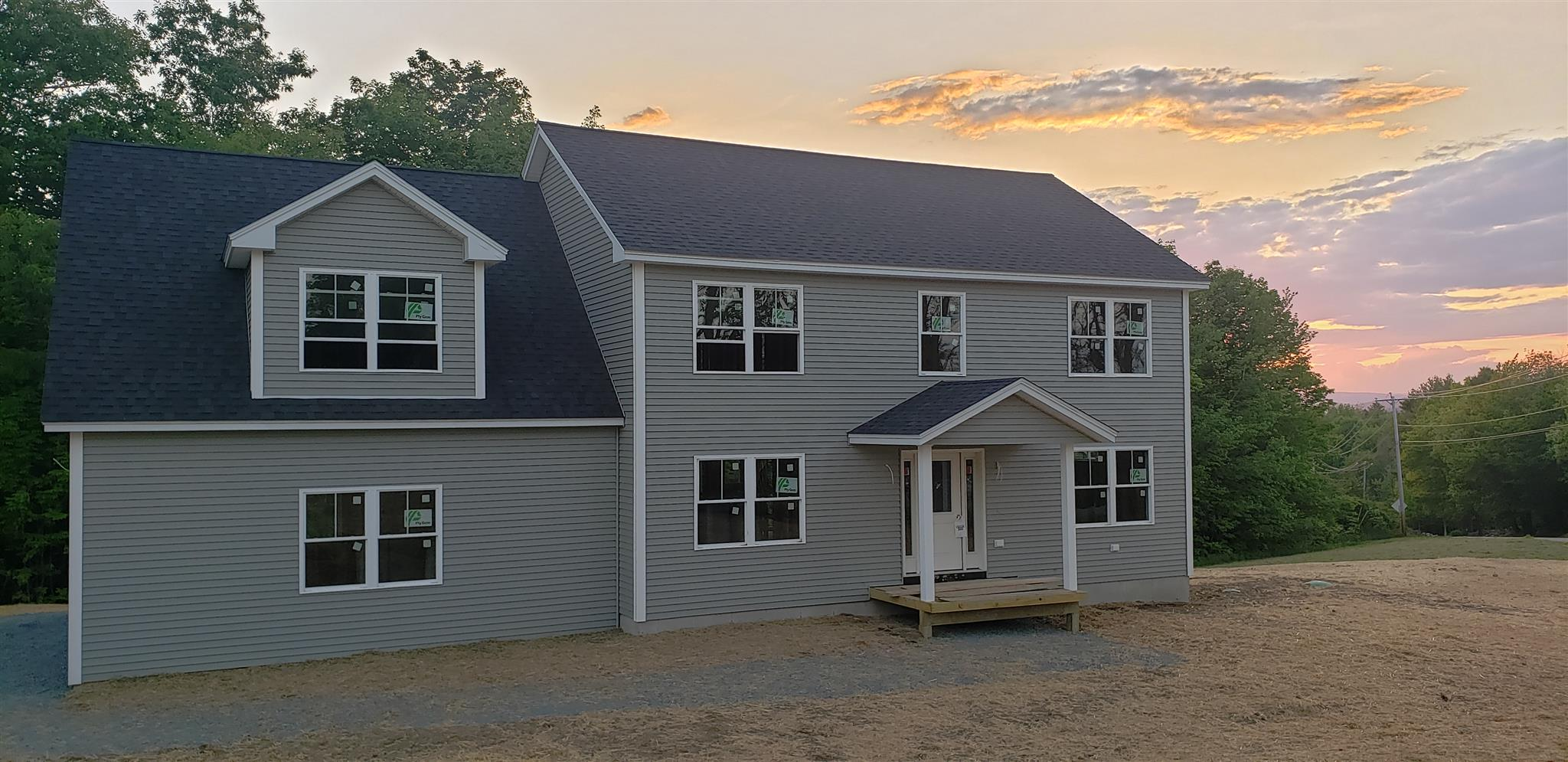 New London NH 03257 Home for sale $List Price is $439,000