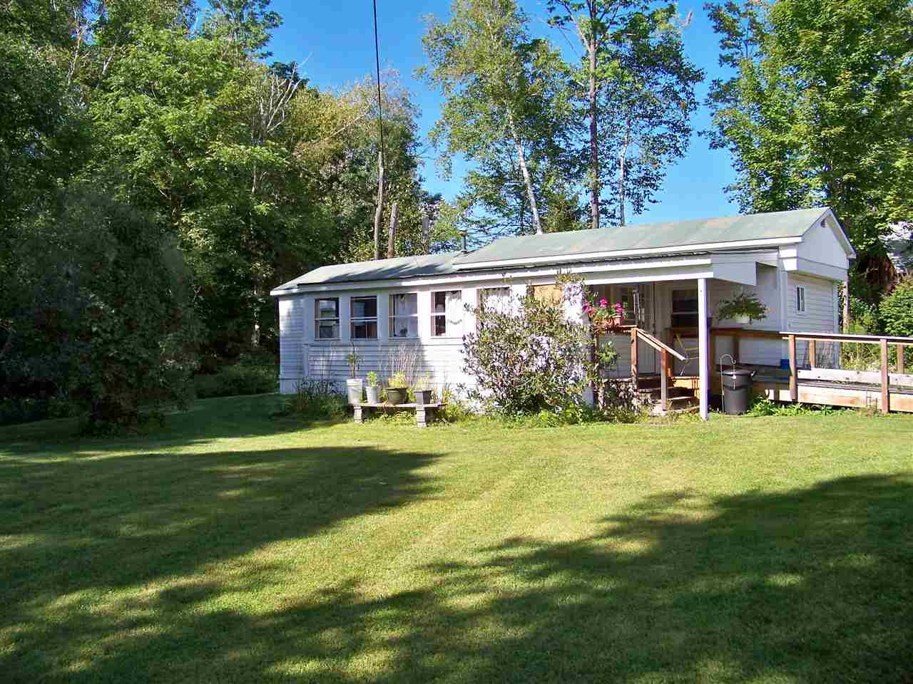LEBANON NH Mobile-Manufacured Home for sale $$30,000 | $54 per sq.ft.