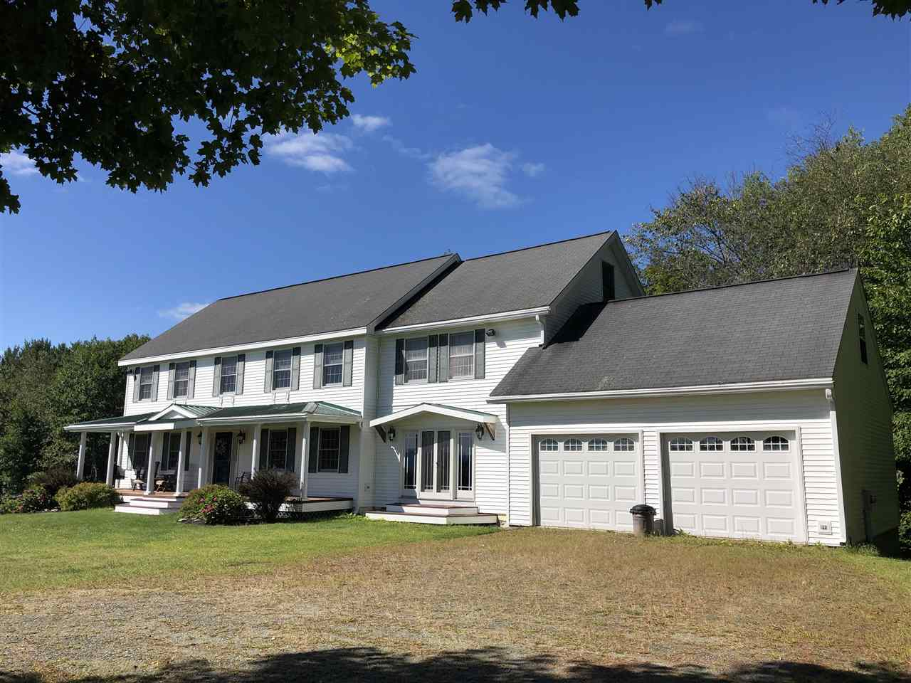 Hartland VT Home for sale $List Price is $519,000