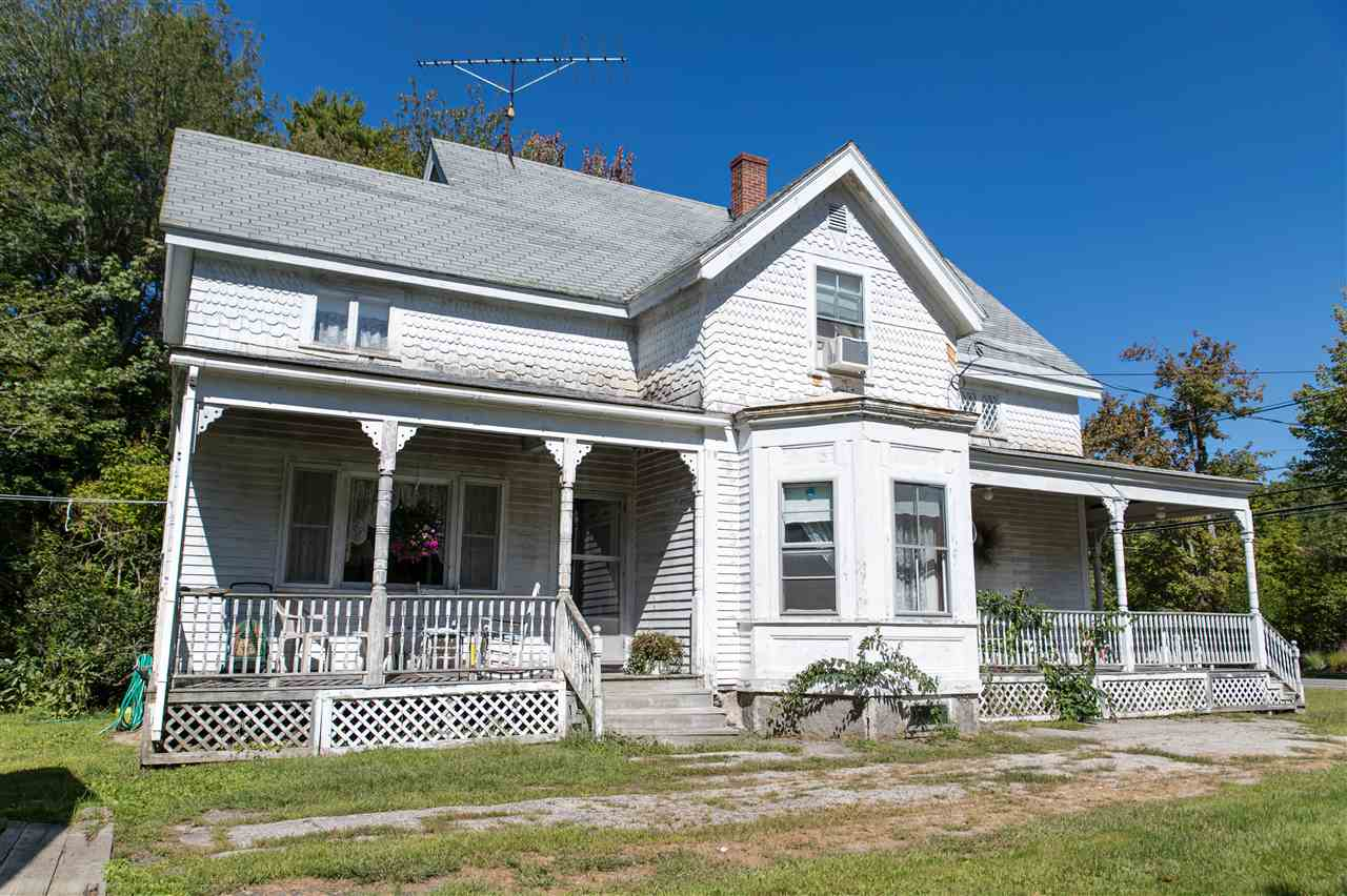 Real Estate  in Wolfeboro NH