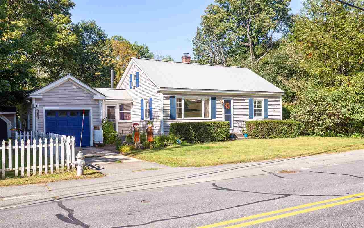 MLS 4775249: 93 Eastern Avenue, Keene NH