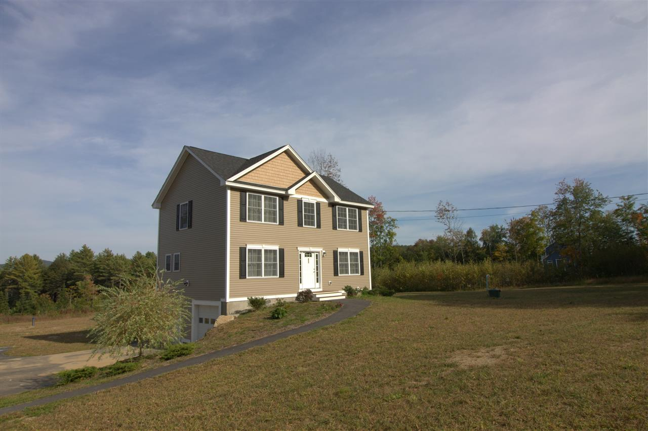 BELMONT NH Home for sale $299,900