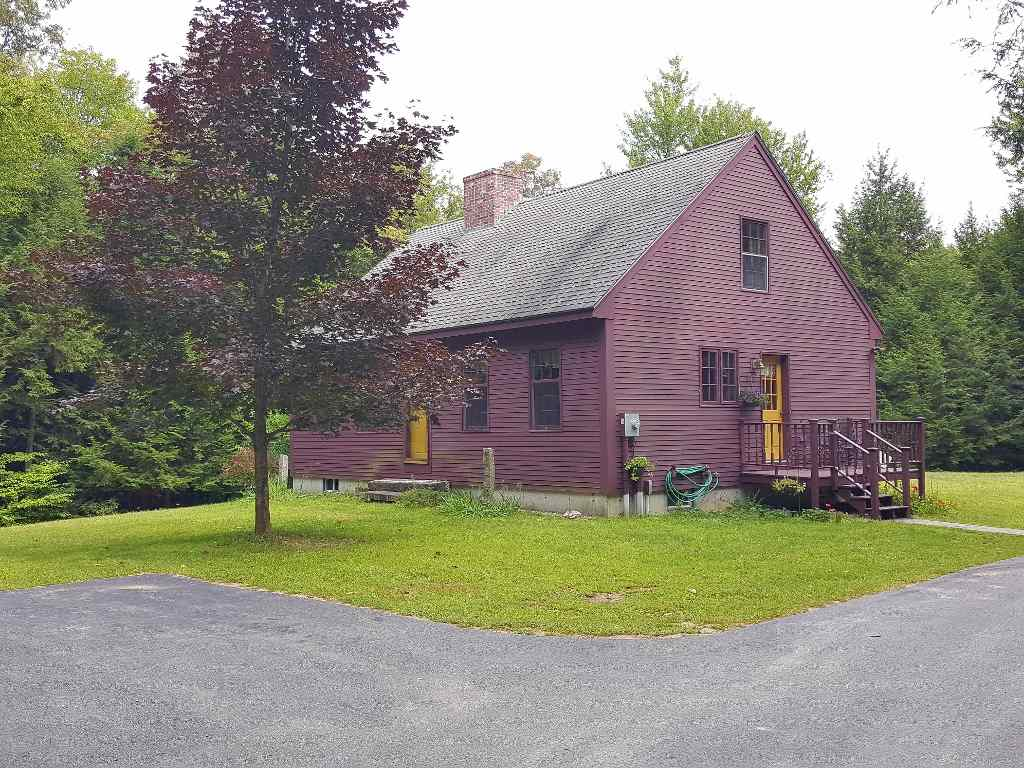 MLS 4775301: 110 Lower Pratt Pond Road, New Ipswich NH