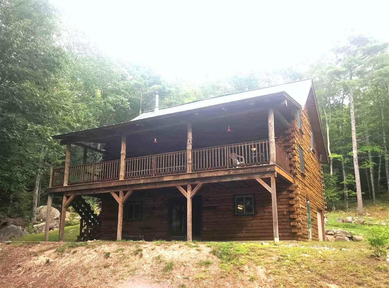 New Durham NHHome for sale $$310,000 $203 per sq.ft.