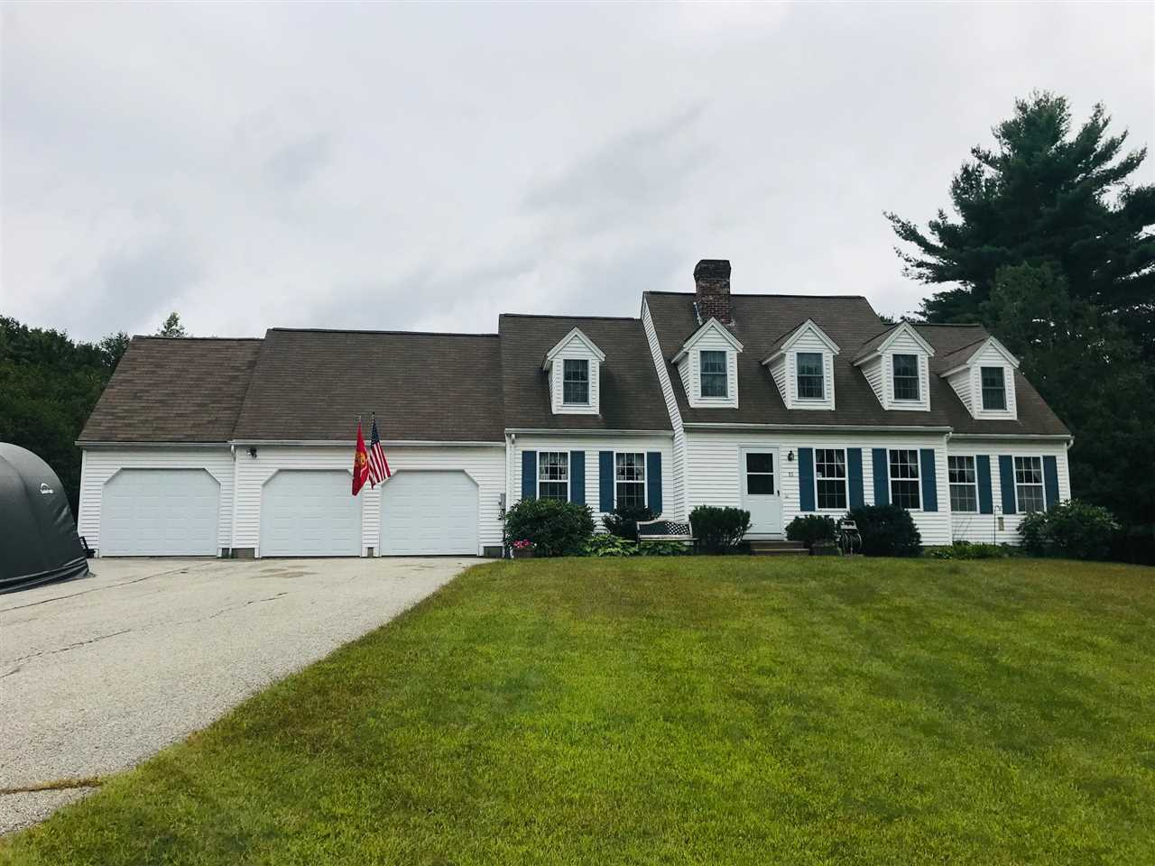 MLS 4775331: 15 Mountain View Drive, New Ipswich NH