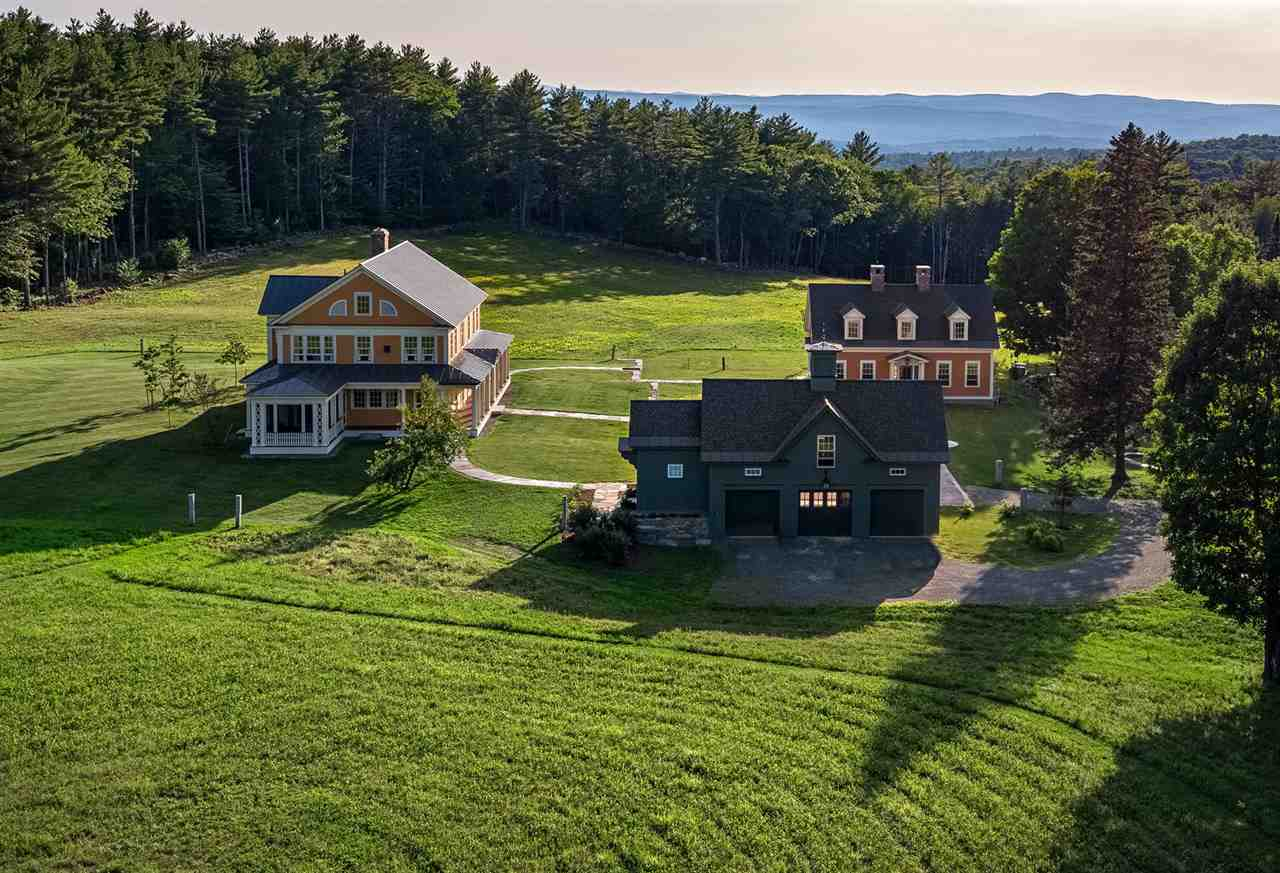 LYME NH Home for sale $$2,600,000 | $338 per sq.ft.