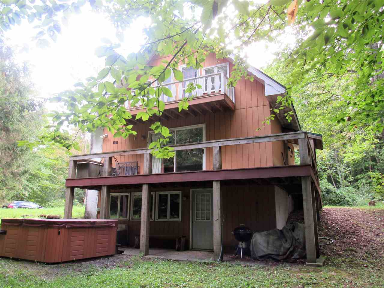 PLYMOUTH VT Home for sale $$169,900 | $179 per sq.ft.