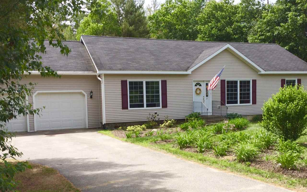 ASHLAND NH  Home for sale $294,900