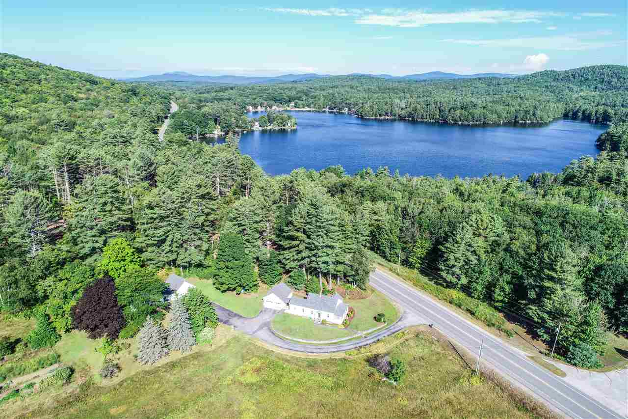Newbury NH 03255Commercial Property for sale $List Price is $1,100,000