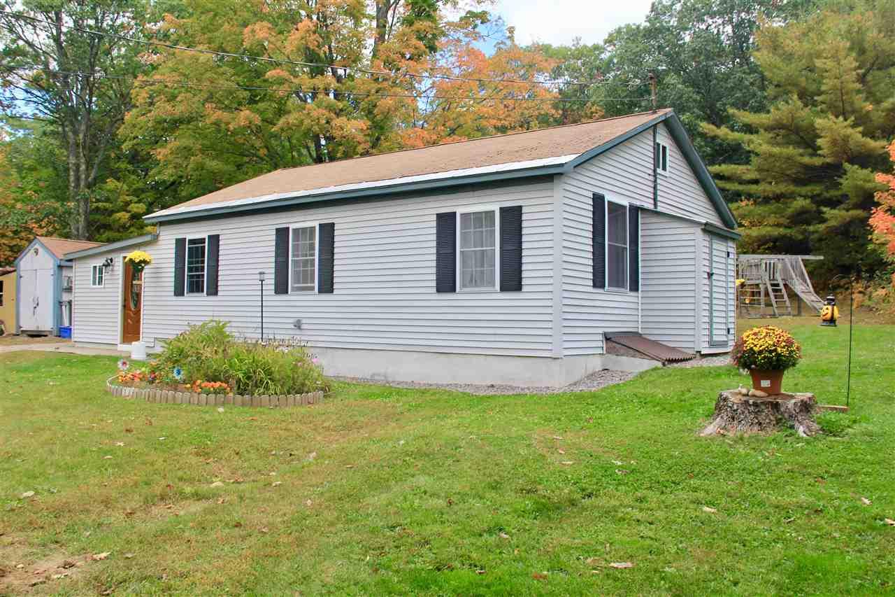 GILMANTON NH Home for sale $168,000