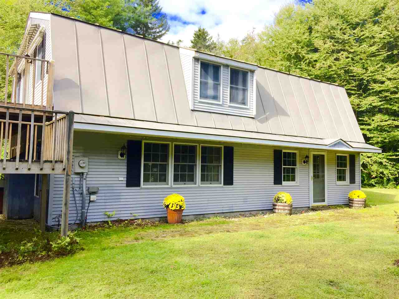 Woodstock VT Home for sale $299,500