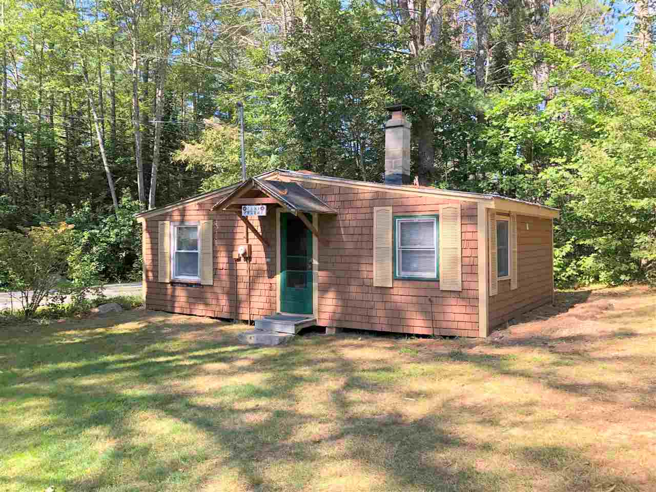 Village of Melvin Village in Town of Tuftonboro NHHome for sale $$59,900 $144 per sq.ft.