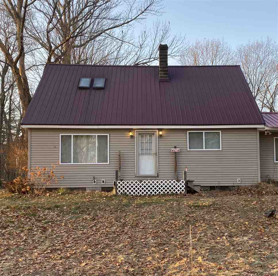 Photo of 387 Bear Hill Road Loudon NH 03307