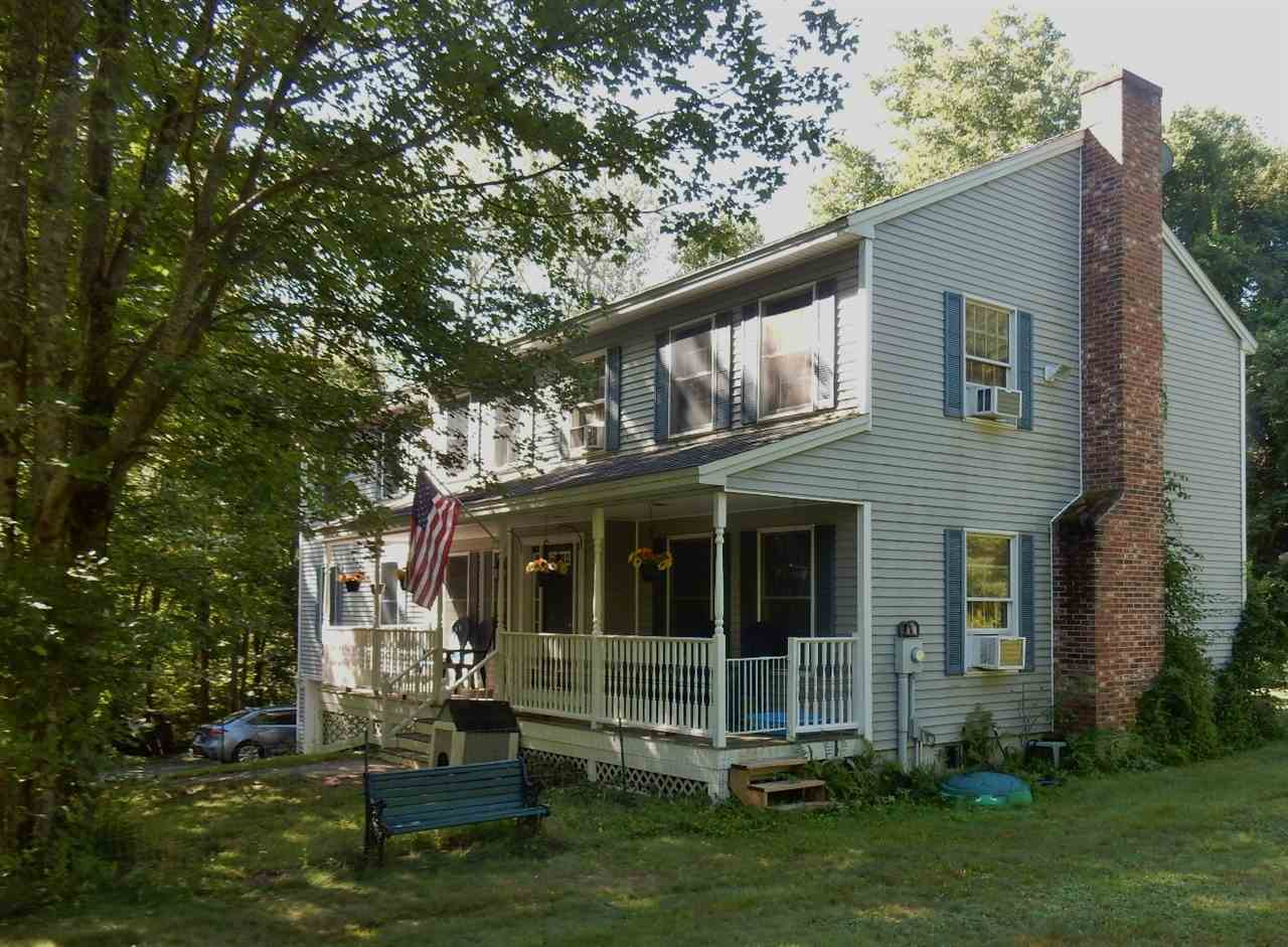 NEW DURHAM NH Home for sale $379,500