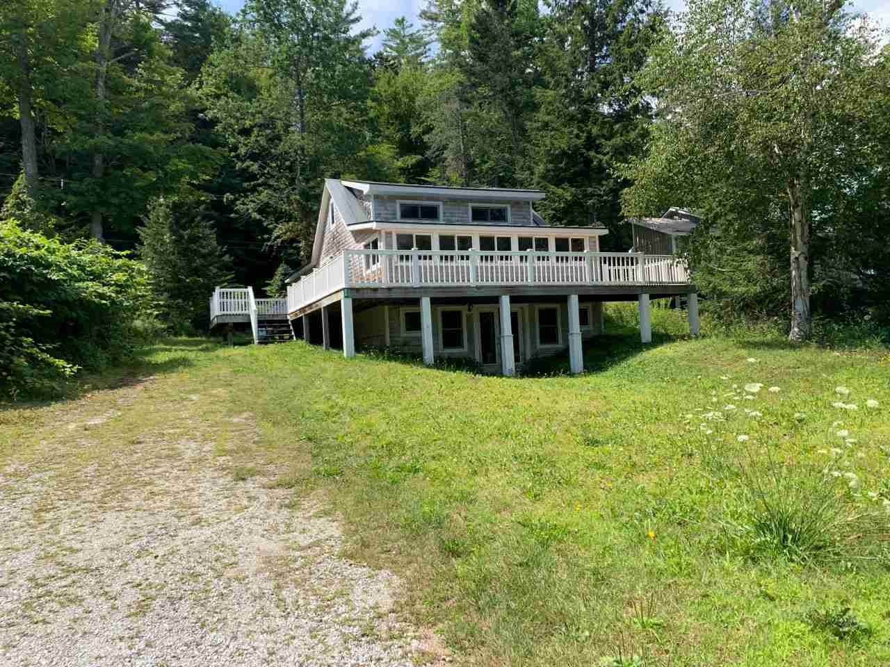 LUDLOW VT Home for sale $$224,900 | $150 per sq.ft.