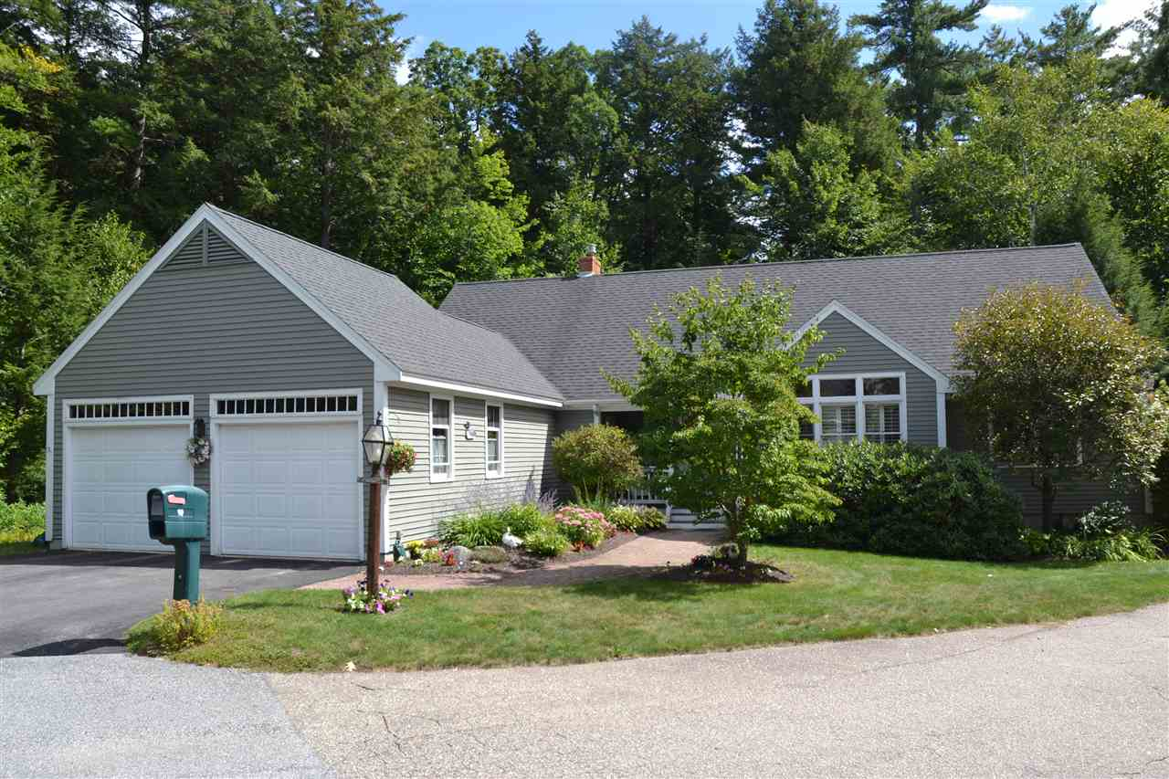 WOLFEBORO NH  Home for sale $465,000
