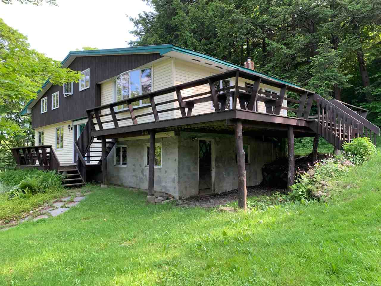 HALIFAX VT Home for sale $$58,500 | $0 per sq.ft.