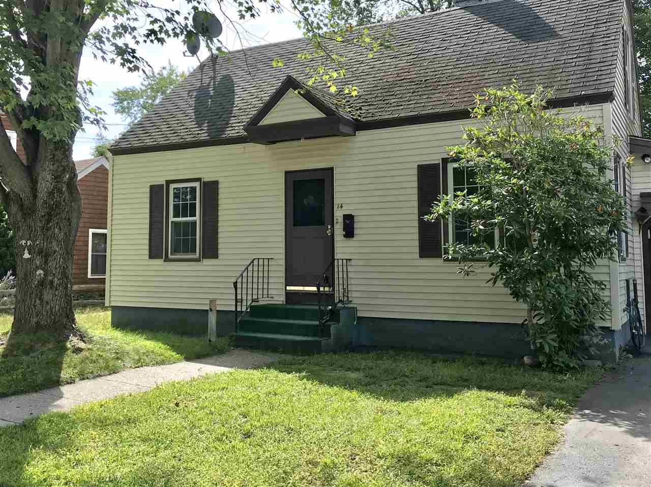 Claremont NH 03743Home for sale $List Price is $115,000