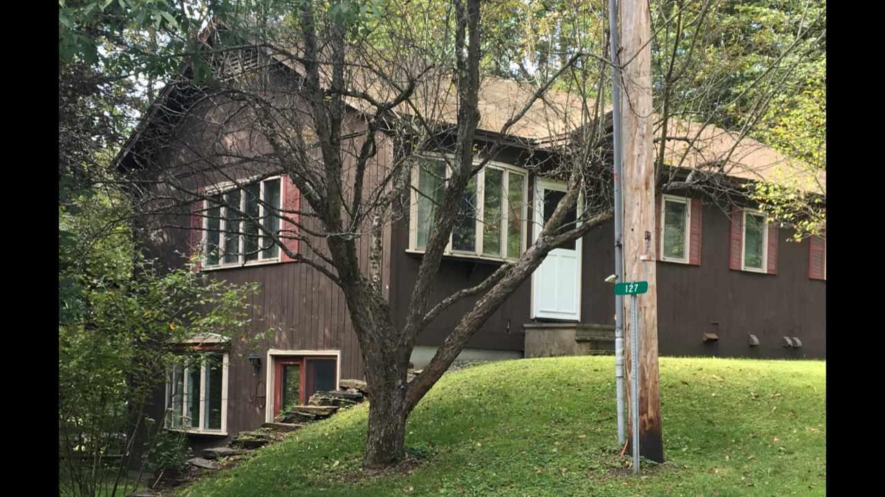 Woodstock VT Home for sale $250,000