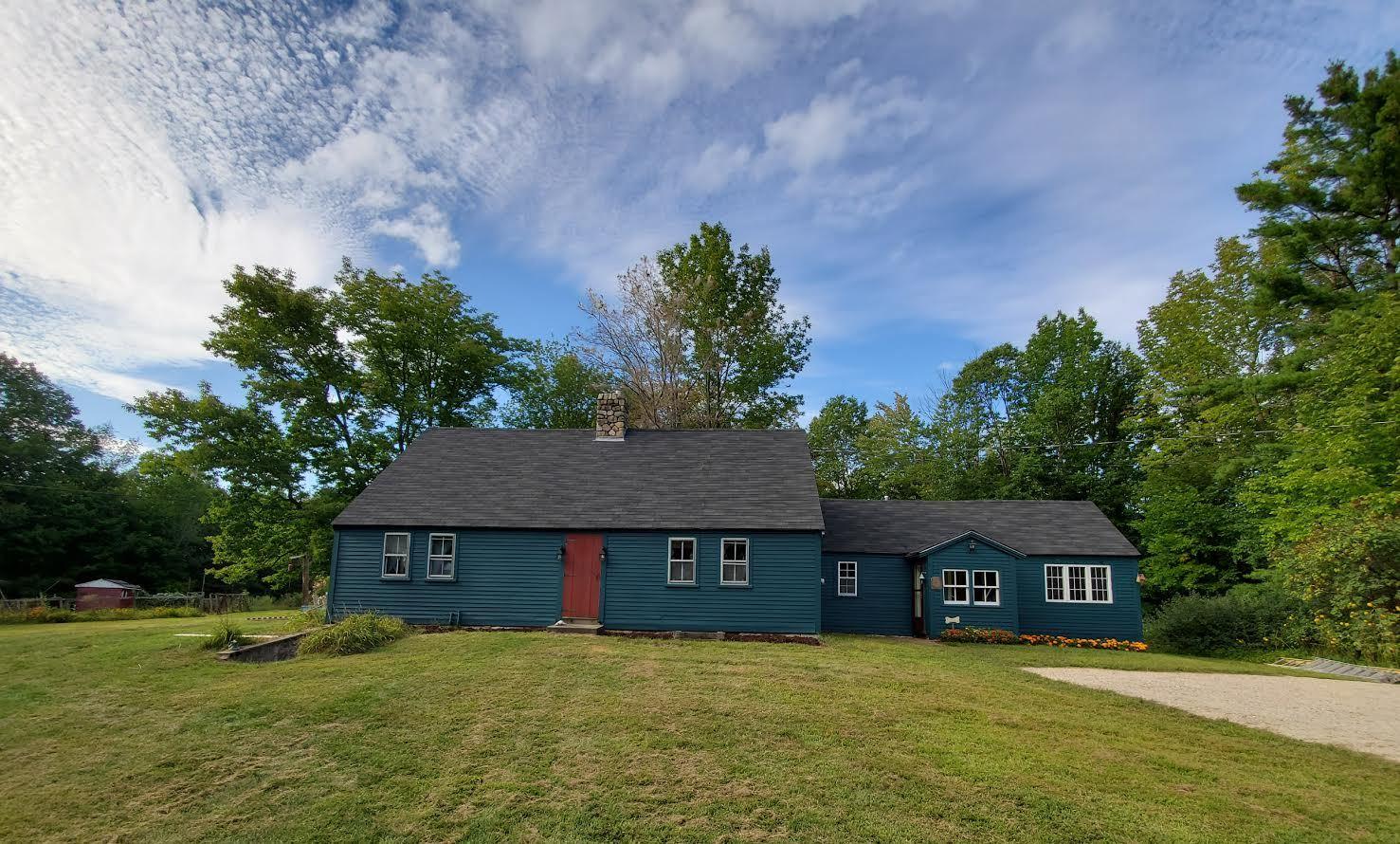 MOULTONBOROUGH NH Home for sale $674,900