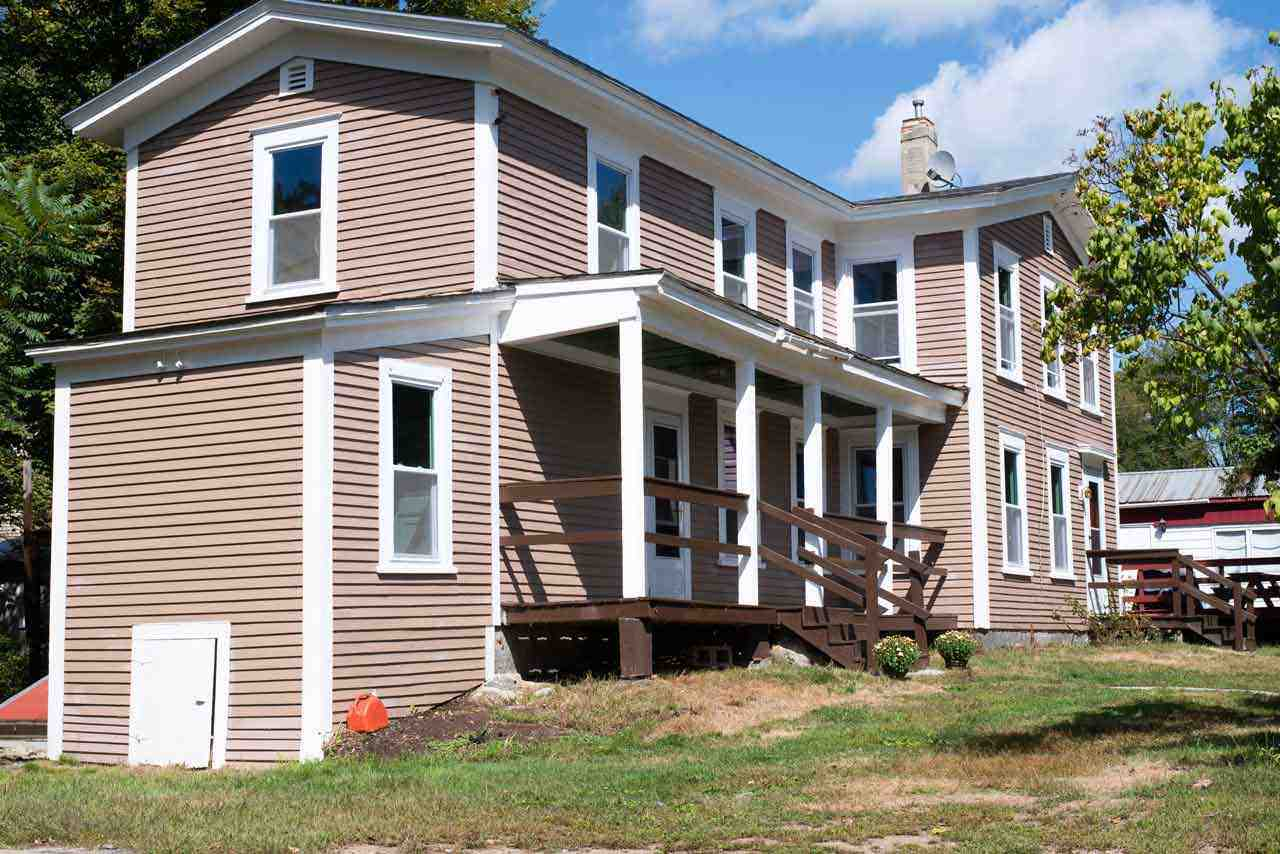 MLS 4775914: 41 Union Street, Hillsborough NH